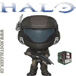 Funko Pop Pop Games Halo Buck (ODST) Vinyl Figure