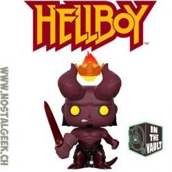 Funko Pop Comics Hellboy Anung Un Rama Edition limitée