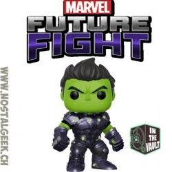 Pop Marvel Future Fight Amadeus Cho Vinyl Figure