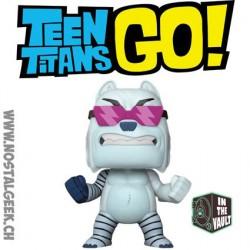 Funko Pop DC Teen Titans Go The Night Begins To Shine Robin