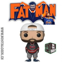 Funko Pop Comics Kevin Smith (Fat Man) Exclusive Vinyl Figure