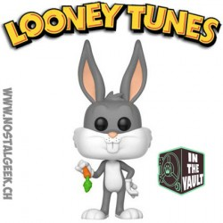 Funko Pop Cartoons Looney Tunes Vinyl Bugs Bunny Vinyl Figure