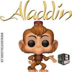 Funko Pop Disney Aladdin Abu Vinyl Figure