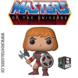 Funko Pop Masters of The Universe Battle Armor Skeletor