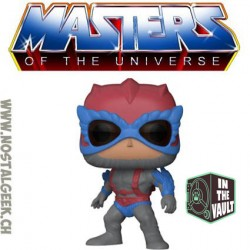 Funko Pop Cartoons Masters of the Universe Stratos Vinyl Figure