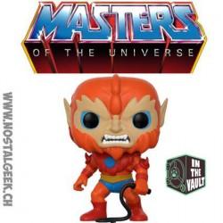 Funko Pop Cartoons Masters of the Universe Beast Man