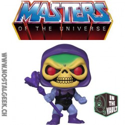 Funko Pop Master of The Universe Battle Armor Skeletor Vinyl Figure