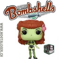 Funko Pop DC Bombshells Poison Ivy Vinyl Figure