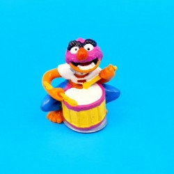 Muppets Animal Tambour Figurine d'occasion (Loose)