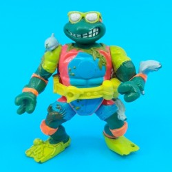 TMNT Michelangelo Surfer second hand Action Figure (Loose)