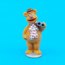 Muppets Fozzie Bear jumelles Figurine d'occasion (Loose)