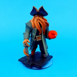 Disney Infinity Pirates des Caraïbes Davy Jones Figurine d'occasion (Loose)