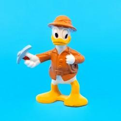 Disney Donald Duck Explorateur Figurine d'occasion (Loose)