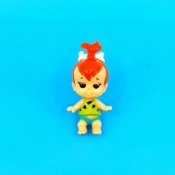 Les Pierrafeu Pebbles Flintstone Figurine d'occasion (Loose)