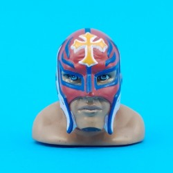 WWE Rey Mysterio Figurine d'occasion (Loose)