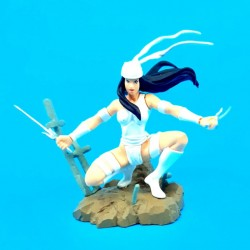 Marvel Elektra second hand figure (Loose)