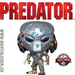 Funko Pop Movies The Predator - Predator (Cloak) Edition Limitée