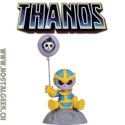 Marvel Mini Heroes Thanos Animate Style Statue