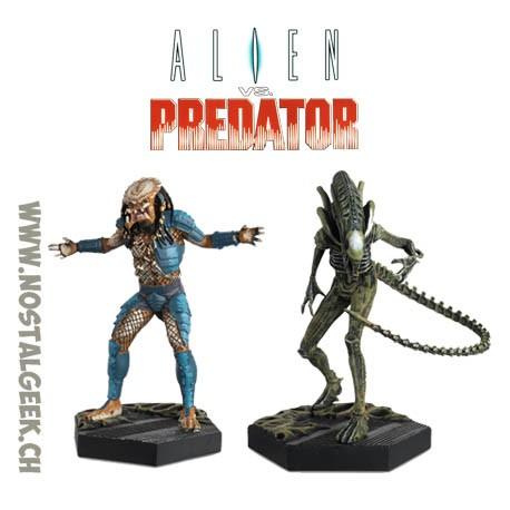 The Alien et Predator Collection - Falconer Predator Resin Figure