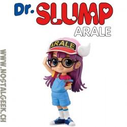 Dr. Slump Arale Norimaki Q Posket - 12cm (normal ver.) Figure