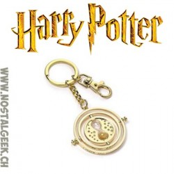 Harry Potter Time-Turner 3D premium Keyring