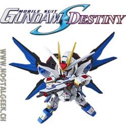 Gundam SD - EX Standard 066 Strike Freedom Gundam Building kit