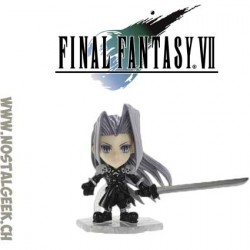 Square Enix Final Fantasy VII Trading Arts Mini Kaï No. 8 : Sephiroth Figure
