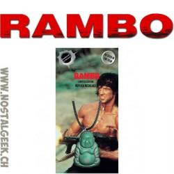 Rambo Movie Replica Limited Edition Neckchain