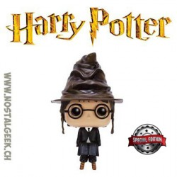 Pop Movies Harry Potter Sorting Hat Limited edition