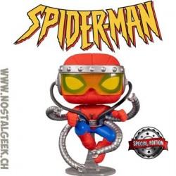 Funko Pop! Marvel Six Arms Spider-man Exclusive Vinyl Figure