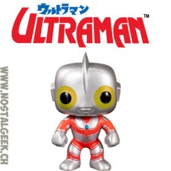 Funko Pop Television Ultraman - Ultraman Jack Exclusive Vinyl Figure