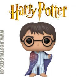 Funko Pop Harry Potter in Invisibility Cloak Edition Limitée