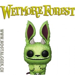 Funko Pop Monsters Wetmore Forest Picklez Exclusive Vinyl Figure
