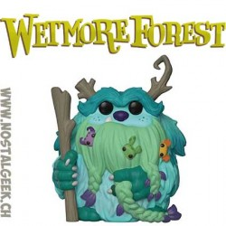 Funko Pop Monsters Wetmore Forest Sapwood Mossbottom Edition Limitée