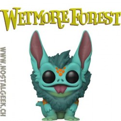 Funko Pop Monsters Wetmore Forest Smoots Exclusive Vinyl Figure