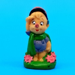 TaleSpin Molly Cunningham second hand figure (Loose)