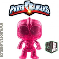 Funko Pop Movies Power Rangers Red Ranger (Teleporting) Exclusive Vaulted Vinyl Figure