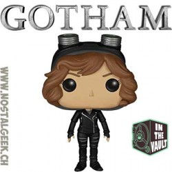 Funko Pop Television DC Gotham James Gordon Vinyl Figure