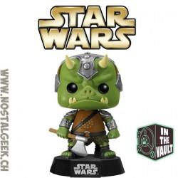 Funko Pop Star Wars Gamorrean Guard (Vault Edition) Vaulted