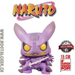 Funko Pop Naruto 15 cm Kurama (Majestic Attire: Susano'o) Edition Limitée
