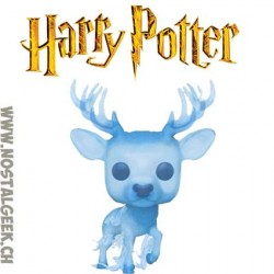 Funko Pop Harry Potter Patronus Hermione Granger