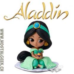 Disney Characters Q Posket Sugirly Jasmine Banpresto Figure