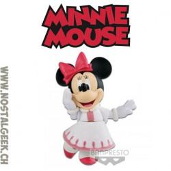 Banpresto Disney Fluffy Puffy Minnie Mouse PVC Figure