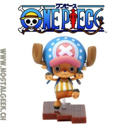 One Piece : Cotton Candy Lover Chopper Figuarts Zero Figure