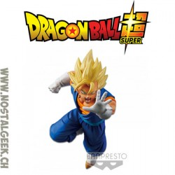 Banpresto Dragon Ball Super Vegito SSJ Chosenshi Retsuden Vol 2 Figure