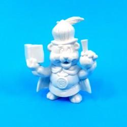 Les Gummi Zummi Gummi blanc Figurine d'occasion (Loose)