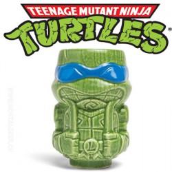 Teenage Mutant Ninja Turtles Leonardo Geeki Tikis Mini Mug Exclusive