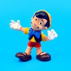 Disney Pinocchio happy second hand figure (Loose)