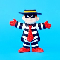 McDonald's Hamburglar Figurine d'occasion (Loose)