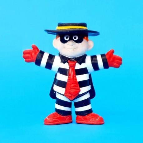 McDonald's Hamburglar second hand figure (Loose)